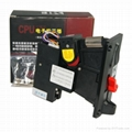 Professional manufacture coin acceptor 3