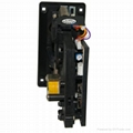 Professional manufacture coin acceptor 4