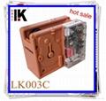 LK003C Button ticket dispenser (in side)