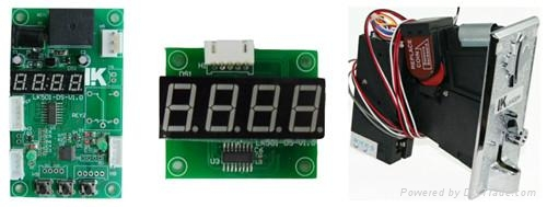 LK501 Best selling timer control board for washing machine 1