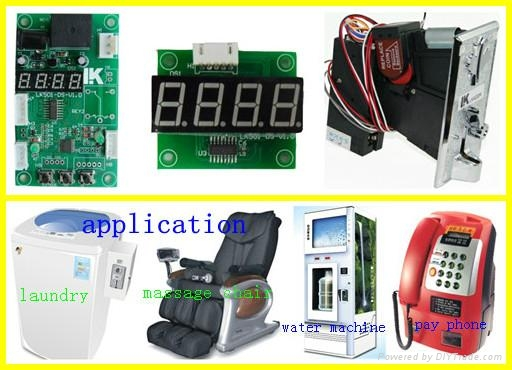 LK501 Best selling timer control board for washing machine 2