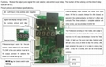 LK501 Best selling timer control board for washing machine 3