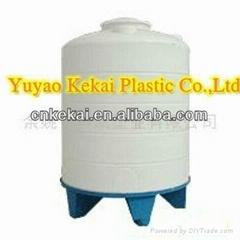plastic tank polyethylene water tank storage tank Polyethylene Flat-  bottom Wat