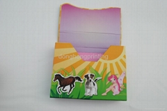 Paper box with high quality