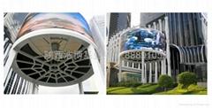 西安LED電子顯示屏廣告專用
