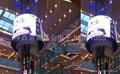 西安LED室內異型顯示屏