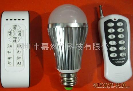 LED球泡燈 2