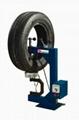 Tyre vulcanizer