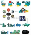 Reclaimed Rubber Production Line