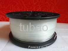 Transparent filament