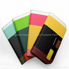 2013 New design phone case for samsung galaxy s4 i9500