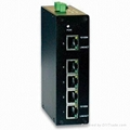 Ethernet Switch, 5 Port 1