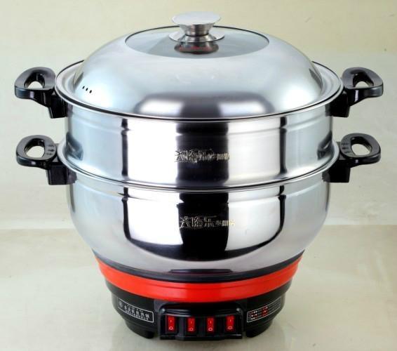 多用電熱鍋 1