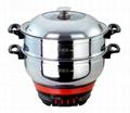 多用電熱鍋 2