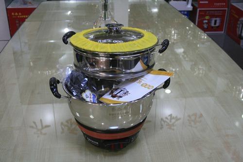 多用電熱鍋 5