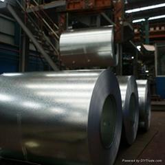hdgi galvanized steel coil