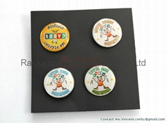 promotional gift pin coin
