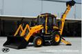 3吨挖掘装载机