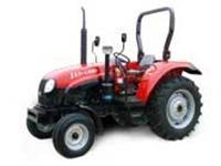 东方红100马力农用拖拉机