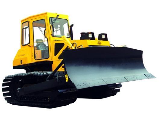 120马力履带推土机 1