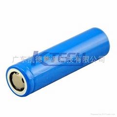 电动工具专用动力型INR18650
