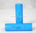手电筒18650锂电池