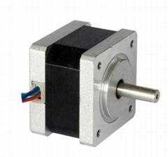 1.8° 39mm Hybrid Stepper Motor