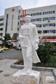 人物肖像雕塑 2