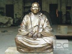 宗教佛像雕塑