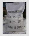Sodium Formate for leather 4