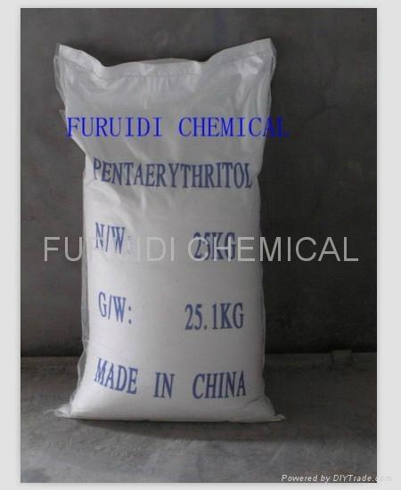 Pentaerythritol 95%, 98% 2