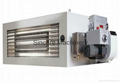 Hanging Type Waste Oil Heater (SIN0747)