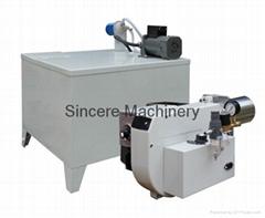 Environment Friendly Waste Oil Burner (SIN005)