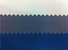 ULY/PU/PVC coated oxford 600D*600D polyester fabric