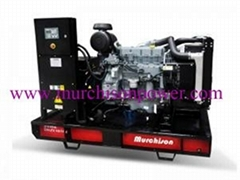 DEUTZ series diesel generator set