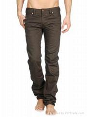 2013 newest fashion  man denim jeans