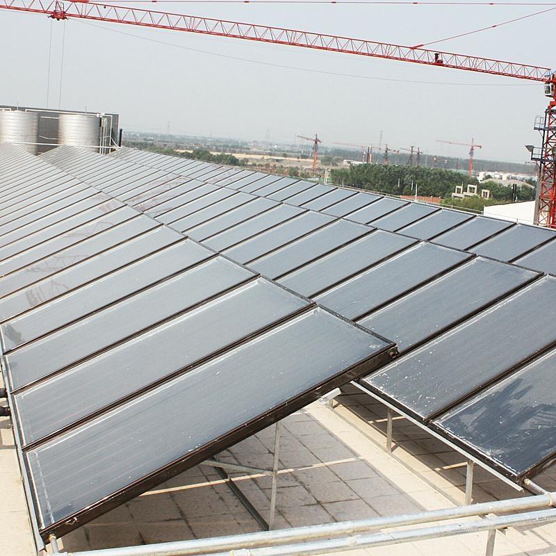 超导排版平板瓷砖集热器-2*1(HB)-煜腾(中cad用抗冻太阳怎么图片