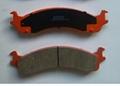 brake pads D655 1