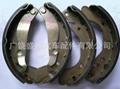 brake shoesFSB334