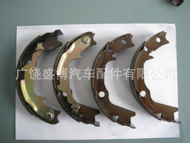 brake shoesFS949 1