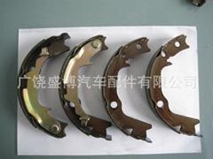 brake shoesFS949