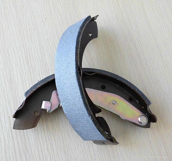 brake shoes GS8635 2