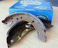 brake shoes GS8635 3