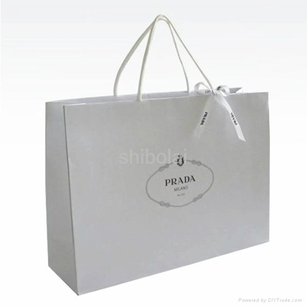 luxury paper carry bag shopping bags paper bags