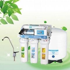 经典TDS水质监控纯水机