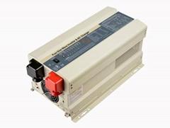 MPPT solar charger controller solar inverter 12v 220v 3000w