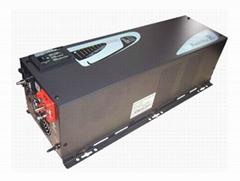 DC to AC inverter sine wave power inverter 5000w