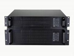 Rack mounted online ups 1kva to 6kva