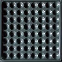 全钢PVC防静电地板 3