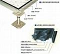 全钢PVC防静电地板 5